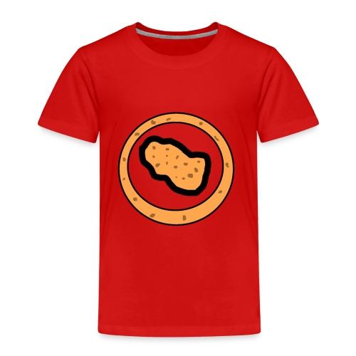 Patato Design - Kinderen Premium T-shirt
