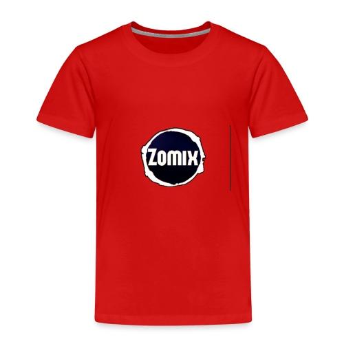 Zomix Official Logo - T-shirt Premium Enfant