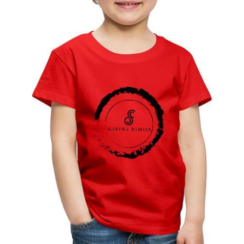 pate Sakina Family - T-shirt Premium Enfant