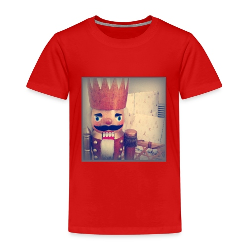Nussknacker - Kinder Premium T-Shirt