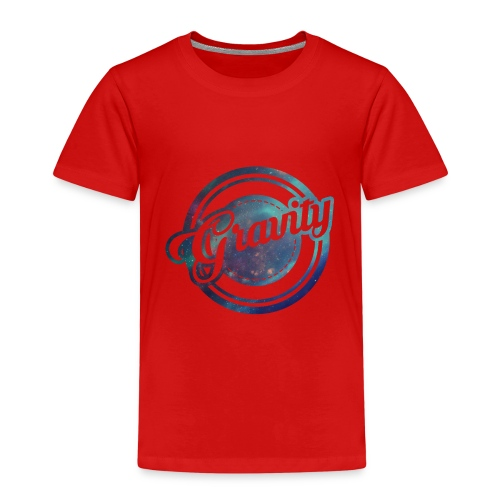 Spherical Gravity - Kids' Premium T-Shirt