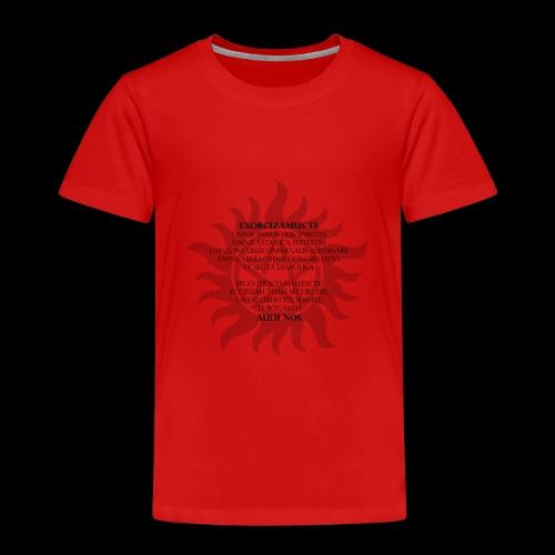 Supernatural Exorszismus - Kinder Premium T-Shirt