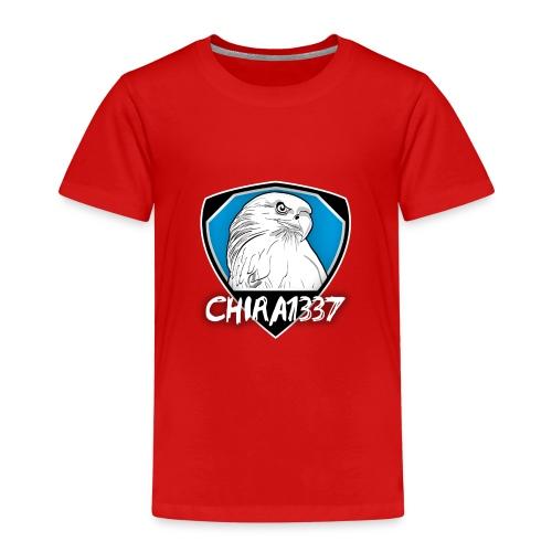 Chira1337 Twitch Streamer der Name ist Programm - Kinder Premium T-Shirt