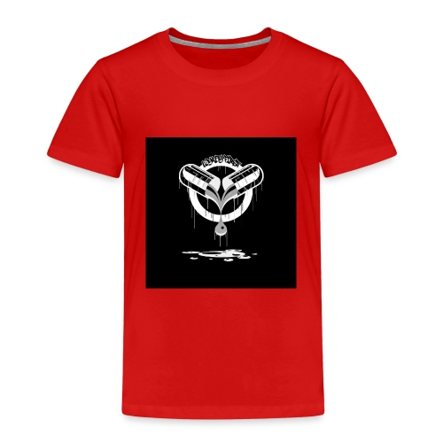 Efil Gurd blck - Kinderen Premium T-shirt