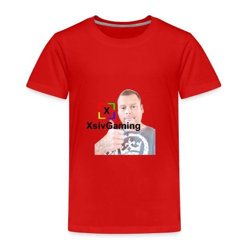 xsivgaming face - Kids' Premium T-Shirt