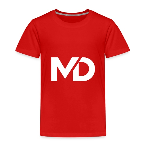 MD Clothing Official© - T-shirt Premium Enfant