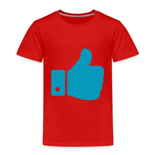 t shirt thumb - Kinder Premium T-Shirt