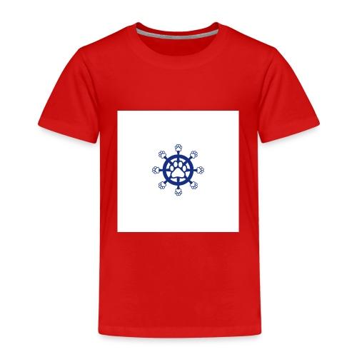 Steuerrad - Kinder Premium T-Shirt