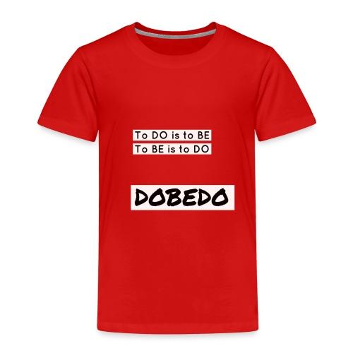 DOBEDO - Kids' Premium T-Shirt