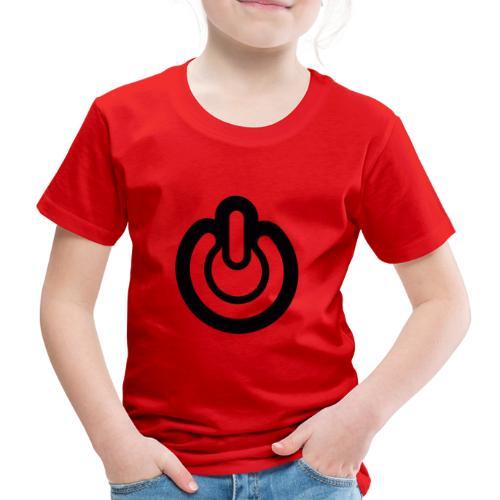 ON/OF gaming - Camiseta premium niño