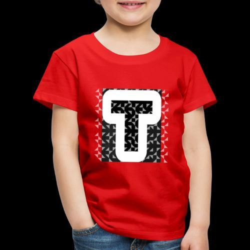 Tassa: Großes T - Kinder Premium T-Shirt