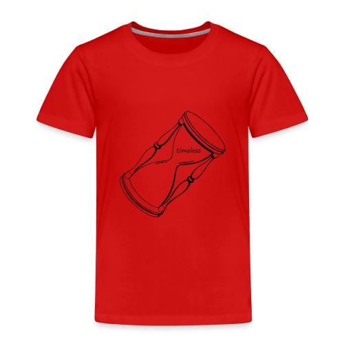 timeless - Kinder Premium T-Shirt