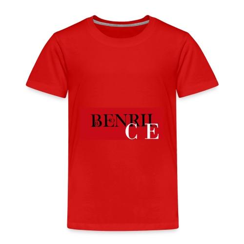 Benril Bounce - Kinder Premium T-Shirt