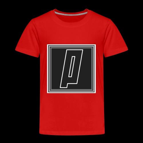Polig-''P'' Logo - Kinder Premium T-Shirt