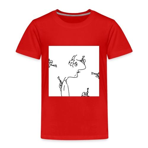 invasion - T-shirt Premium Enfant
