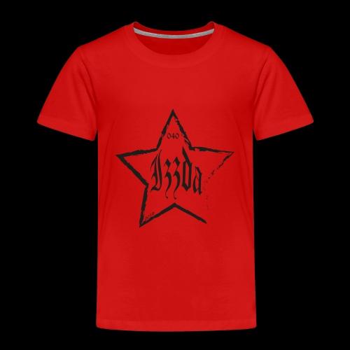 izzda 040 shirt - Kinder Premium T-Shirt
