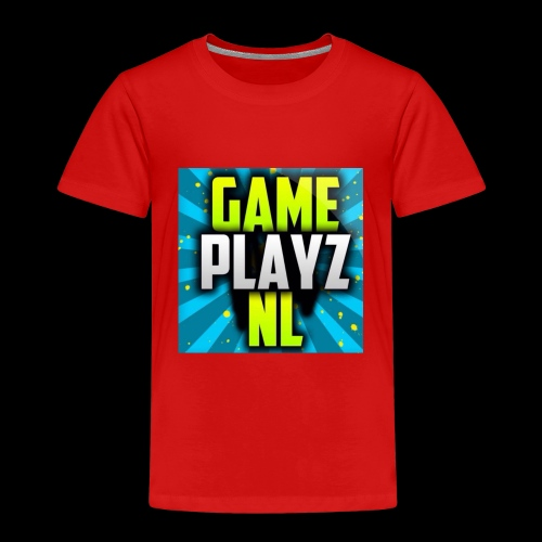 vette game - Kinderen Premium T-shirt