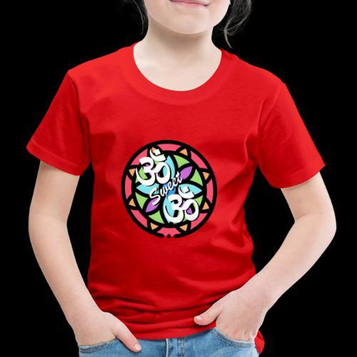 Om sweet om - T-shirt Premium Enfant