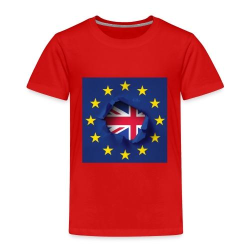 Brexit Britain - Kids' Premium T-Shirt