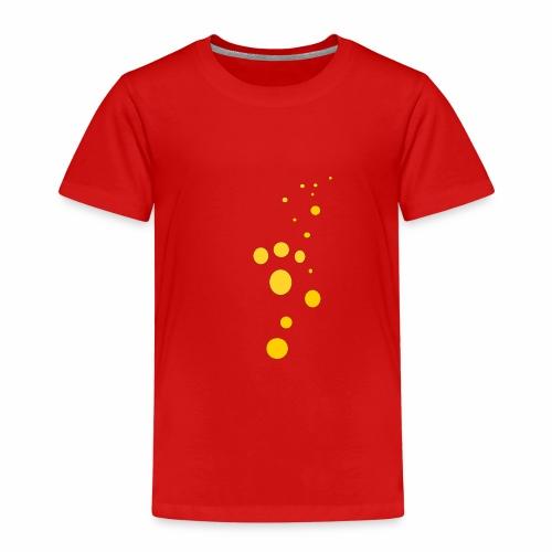bulles - T-shirt Premium Enfant