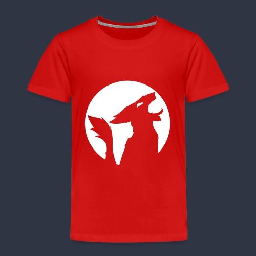 Ninoeri Sergal Logo - Kinder Premium T-Shirt