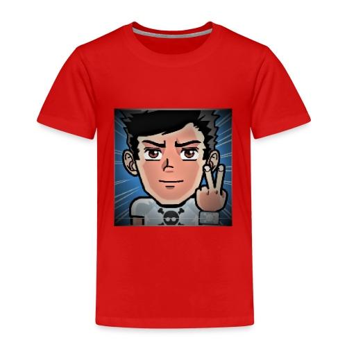 jugendliche und Erwachsene die gerne sowas dragen - Kinder Premium T-Shirt