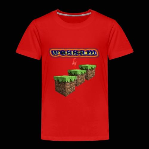 gggeeiil - Kinder Premium T-Shirt