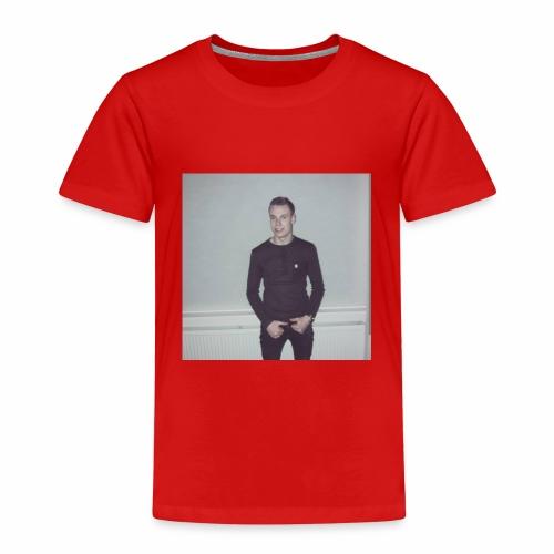 IK ga zo dik - Kinderen Premium T-shirt
