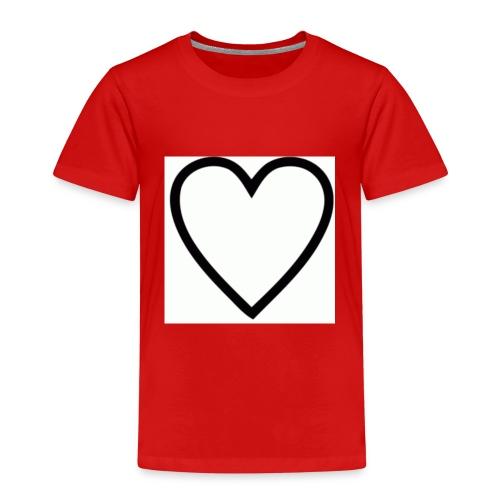 1D508187 8EE8 41AB 9C50 FBFB1B5C2B28 - Kids' Premium T-Shirt