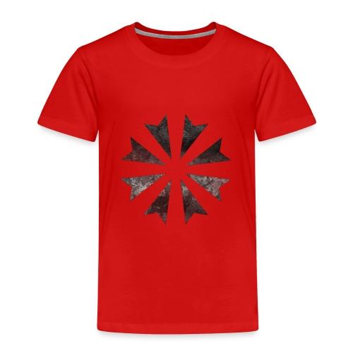 Gladiatores Haukreuz - Kinder Premium T-Shirt