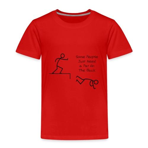 0001 - Kids' Premium T-Shirt