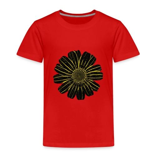 Galician Flower white 5 - Kinder Premium T-Shirt