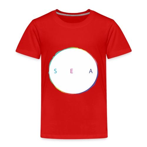 SEA - Kinderen Premium T-shirt