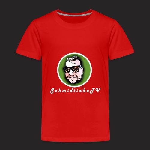 SchmidtinhoTV - Kinder Premium T-Shirt