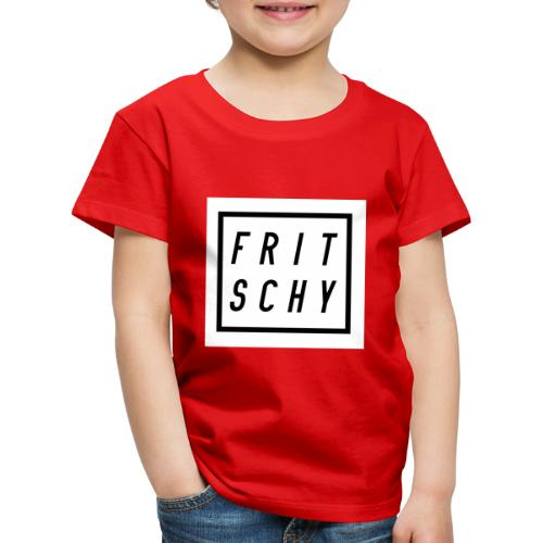 Fritschy Clothing - Kinderen Premium T-shirt