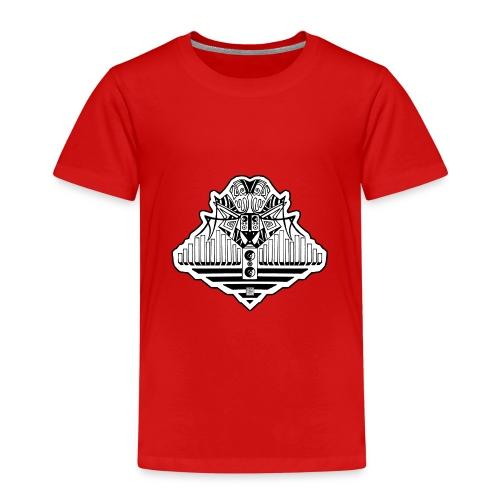 insect cat - Kids' Premium T-Shirt