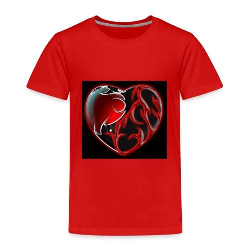 Visionen - Kinder Premium T-Shirt