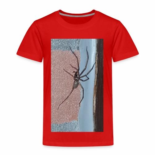 Spidershirt - Kinder Premium T-Shirt