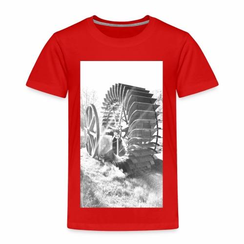 1950er Oldy - Kinder Premium T-Shirt