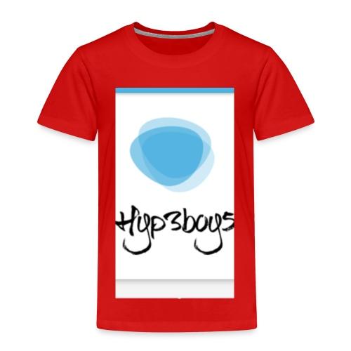 HyP3Boy5 merch - Kids' Premium T-Shirt