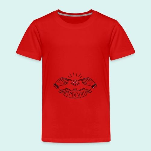 La Rola - Camiseta premium niño