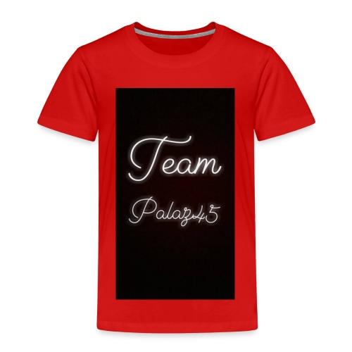 IMG 20180626 084605 424 - Kinder Premium T-Shirt