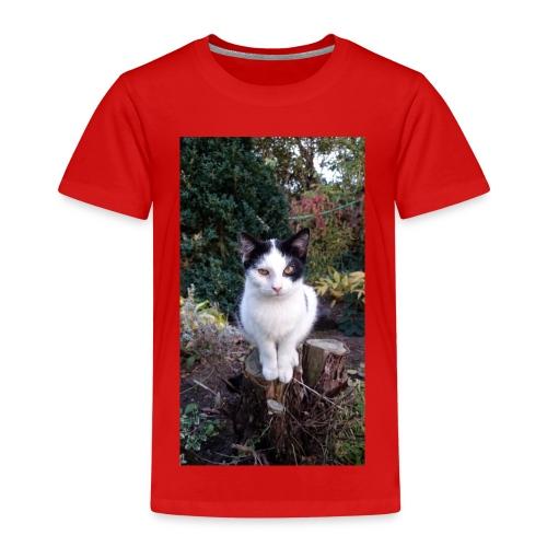 Timmi - Kinder Premium T-Shirt