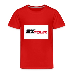 sx tour - T-shirt Premium Enfant