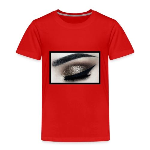 Make up - T-shirt Premium Enfant