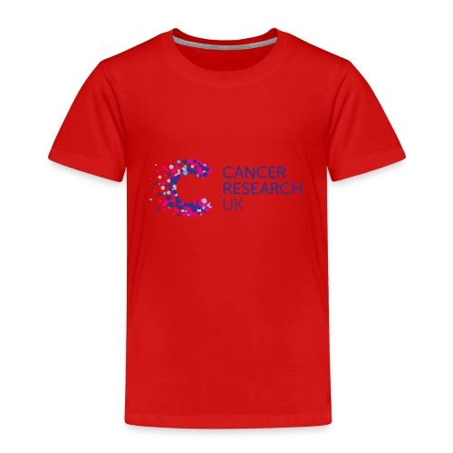 cancer research uk tee shirts - Kids' Premium T-Shirt