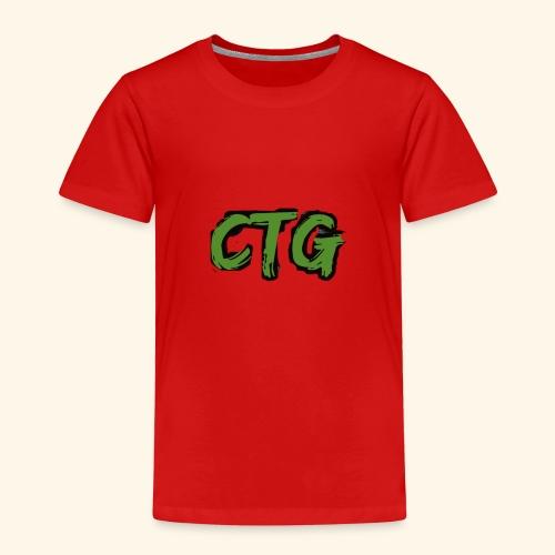 * OFFICIAL * New 2018 Logo Merch - Kids' Premium T-Shirt