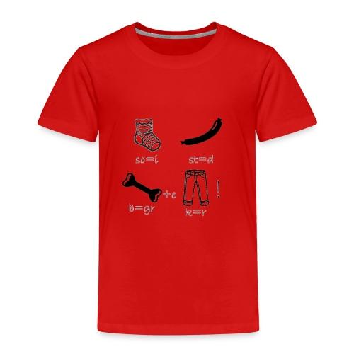 Voor broer - Kinderen Premium T-shirt