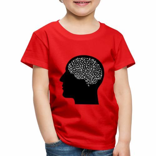Moneyhead - Kinder Premium T-Shirt