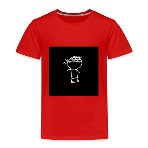 fuckyouatzo - Maglietta Premium per bambini
